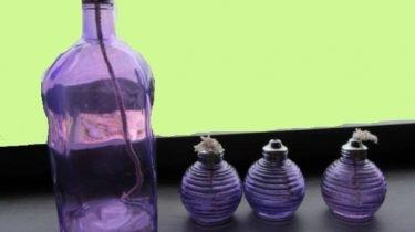 Kaarsen Op Olie.Zelf Oliekaarsjes Maken Geurkaarsen Net