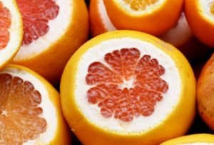 sinaasappelkaars